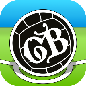 GBKeeper App Icon